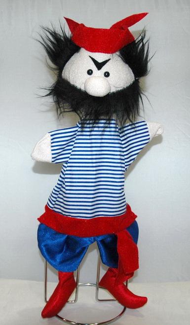 Бармалей кукла-перчатка