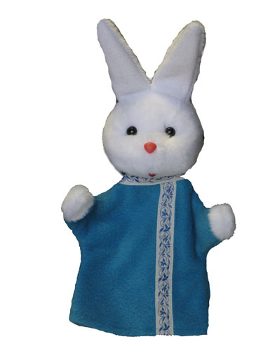 Кукла зайчик своими руками