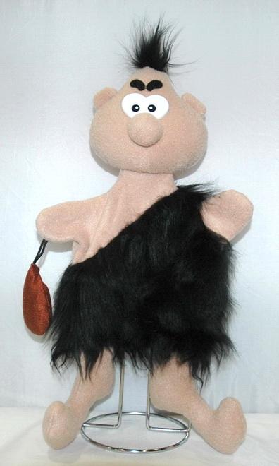 Великан Людоед кукла - перчатка