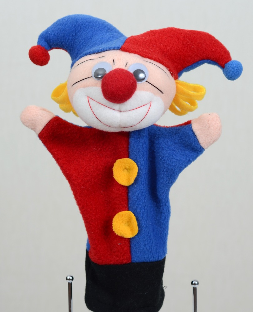 Игрушка петрушка своим руками